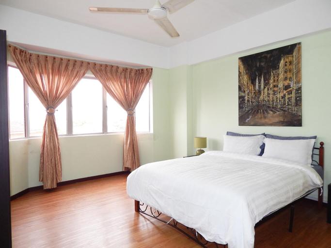 Wadi Iman Guesthouse @ Sri Mahligai, Kuala Lumpur