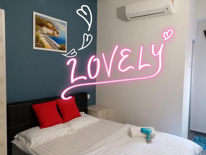 SK  Rest Home 2 (Room 4), Kinta