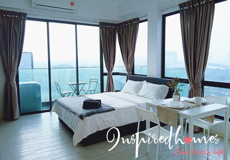 Inspired Homes @ PJ Grand Sofo#1, Kuala Lumpur