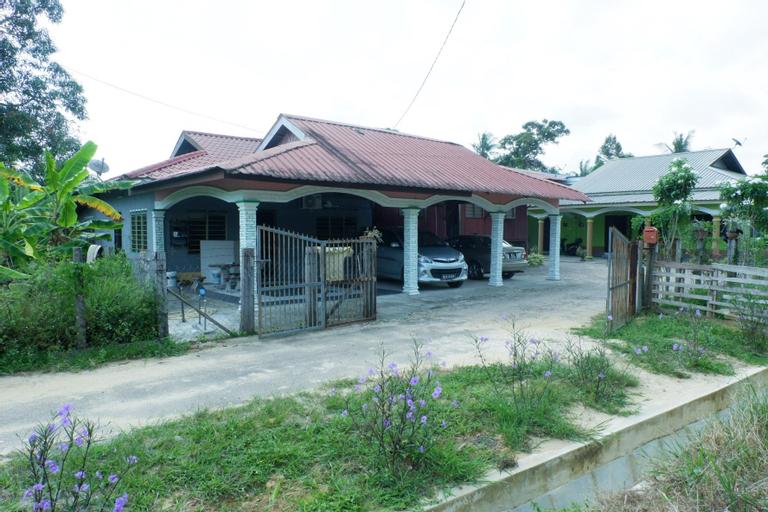 HomeStay Tok Abah, Rompin