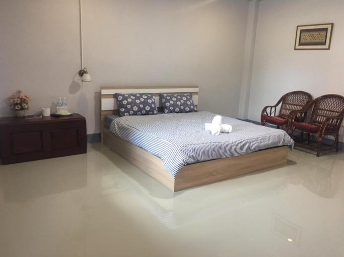 Muangchaem House 1, Mae Chaem