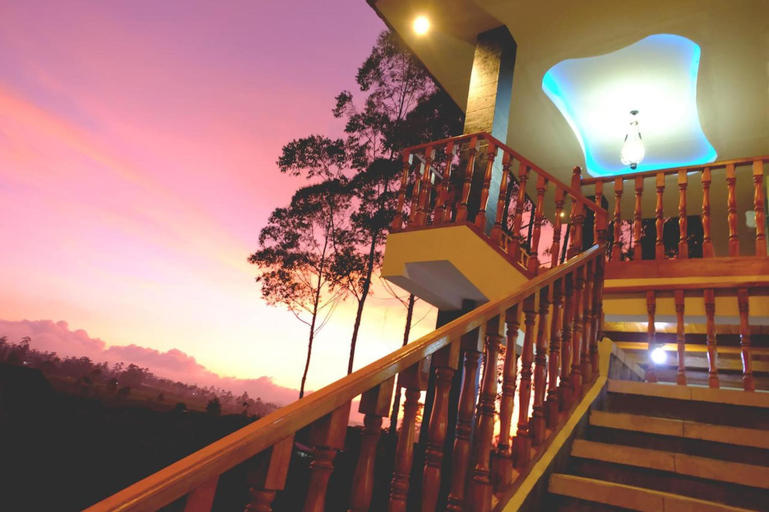Villa Cempaka Pangalengan, Bandung