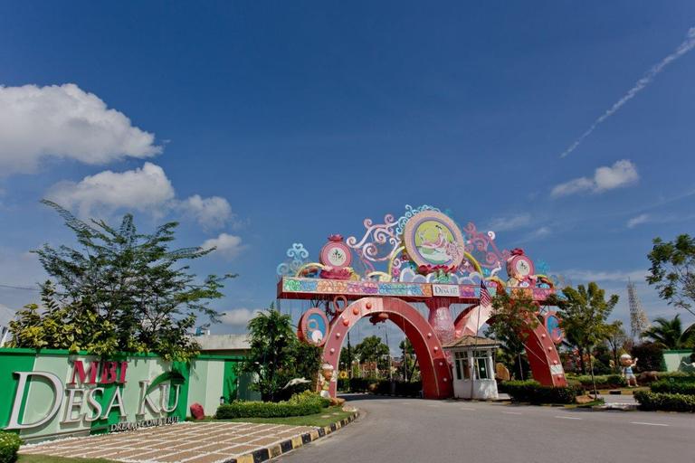 MBI Desaku Vacation Home, Kulim