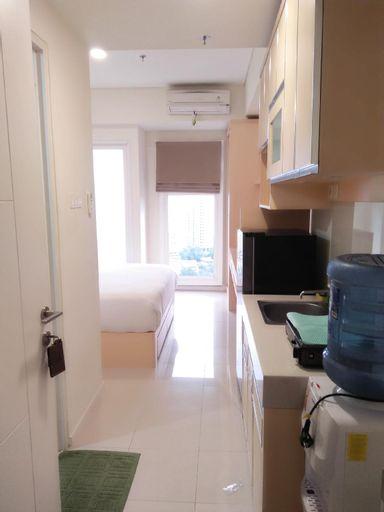 Studio parahyangan residence apartemen, Bandung