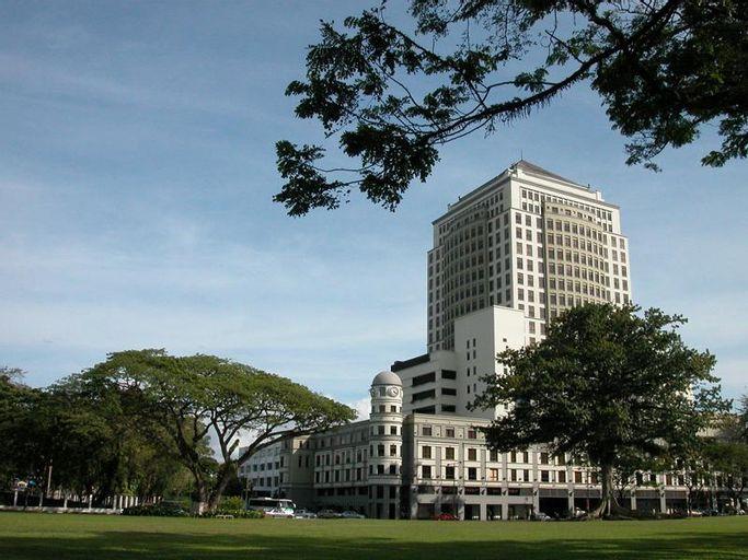 The Apartments at Merdeka Palace Hotel, Kuching