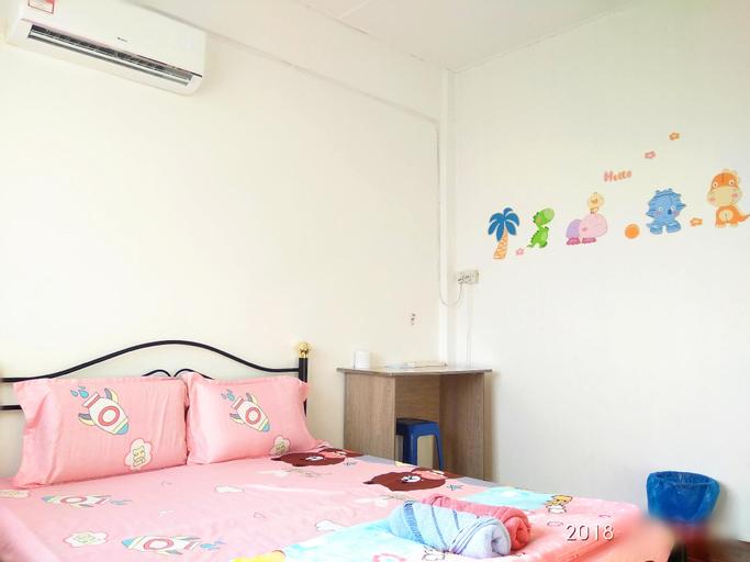 H Homestay-100Mbps SemiD House,Full Astro&Parking!, Sibu