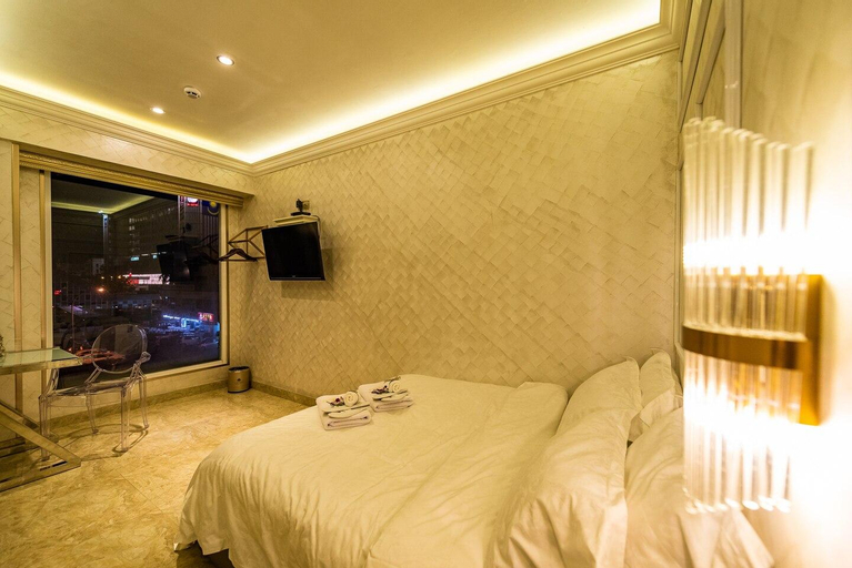 AC Residence 8@City Center市区独立房源,出行方便,近大茄来/富源/知味, Kota Kinabalu