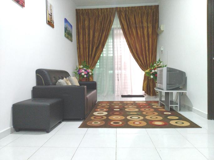 WANY HOMESTAY, Kuala Muda