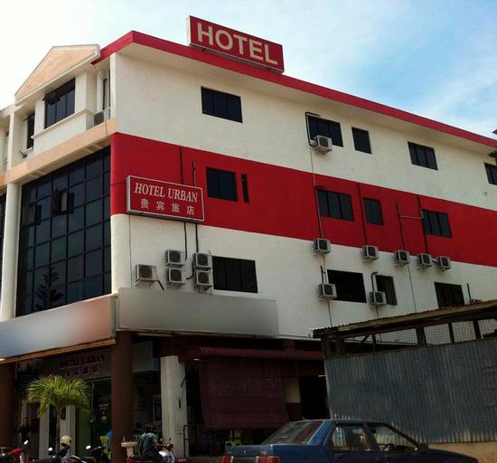 Urban Hotel, Kuantan