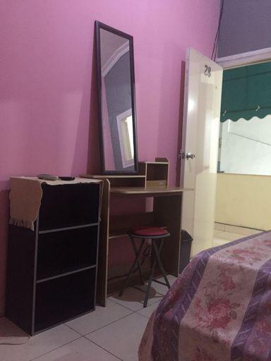 Puri Senayan 28 Single Bed Room, South Jakarta