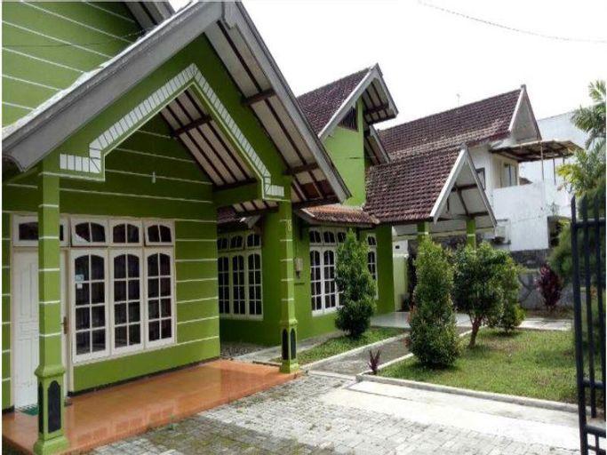 Villa Darsono, Malang
