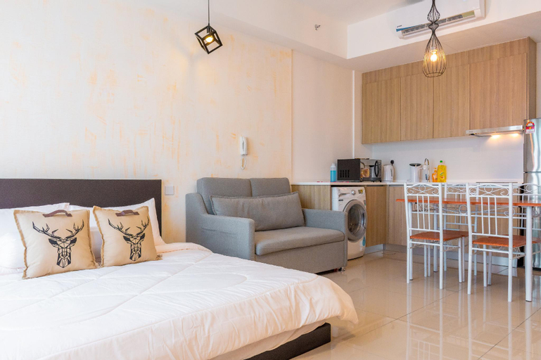 Cityscape Suite by D Imperio Homestay Penang, Pulau Penang