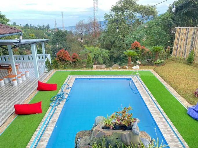 3-Bedroom Villa Meilody Puncak near Taman Safari, Bogor