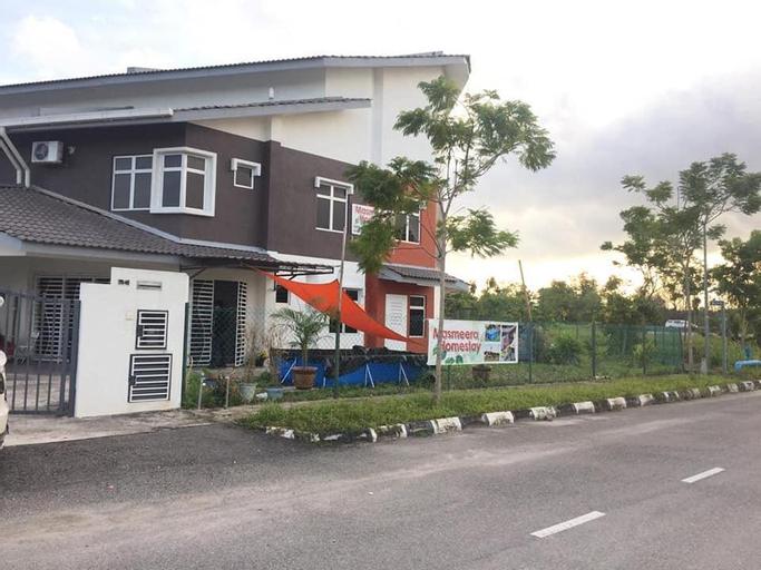 Masmeera Homestay, Kuala Muda