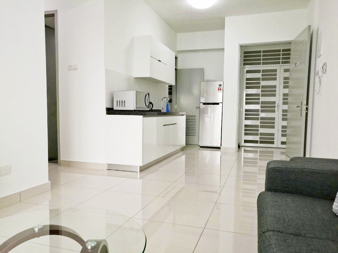 M16 Home Away - Vacation Home in Pearl of Orient, Pulau Penang
