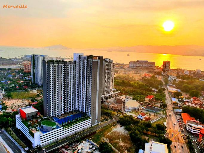 Luminari Residences (Pet-friendly), Seberang Perai Utara