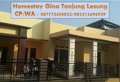 Homestay & Cottage Tanjung Lesung, Pandeglang