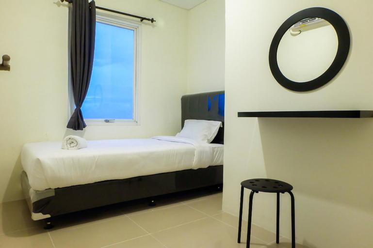 New 2BR Northland Apt w/ Ancol Seaview - Travelio, Jakarta Utara