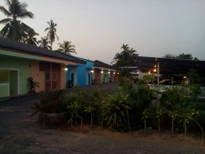 Pimarn Guesthouse, Muang Satun