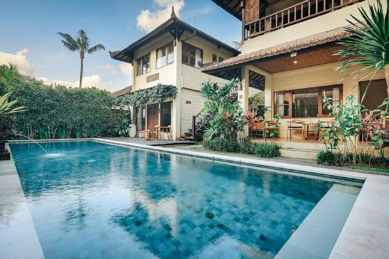 Munari Resort and Spa Ubud, Gianyar