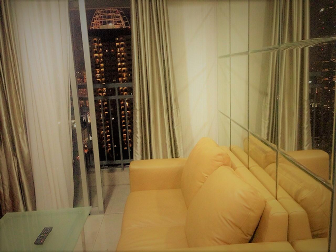 Cozy Apartment at Central Jakarta Shopping Heaven, Central Jakarta