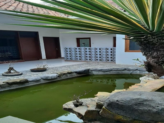 Guest House Jagabaya, Kuningan