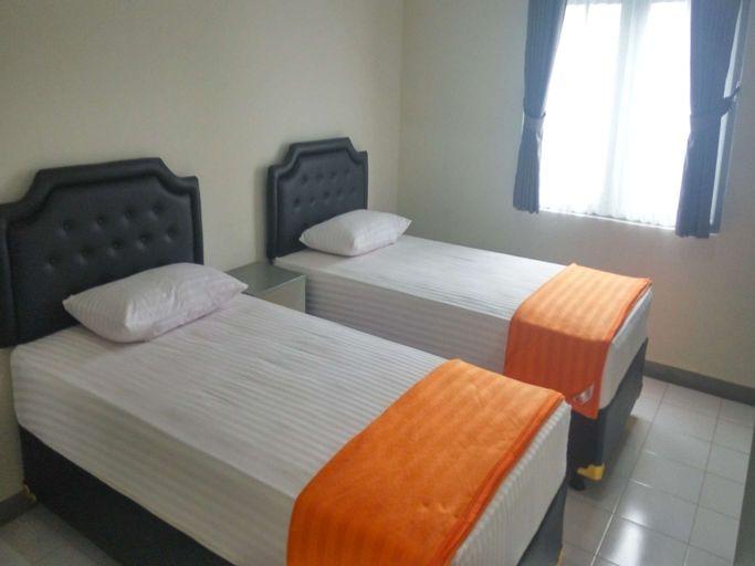 Rumah Kakak Guesthouse Bandung, Bandung