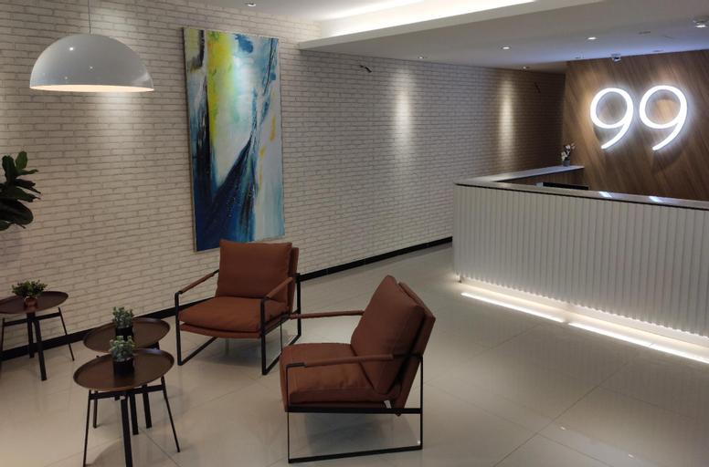 Hotel 99 Seri Kembangan Serdang, Kuala Lumpur