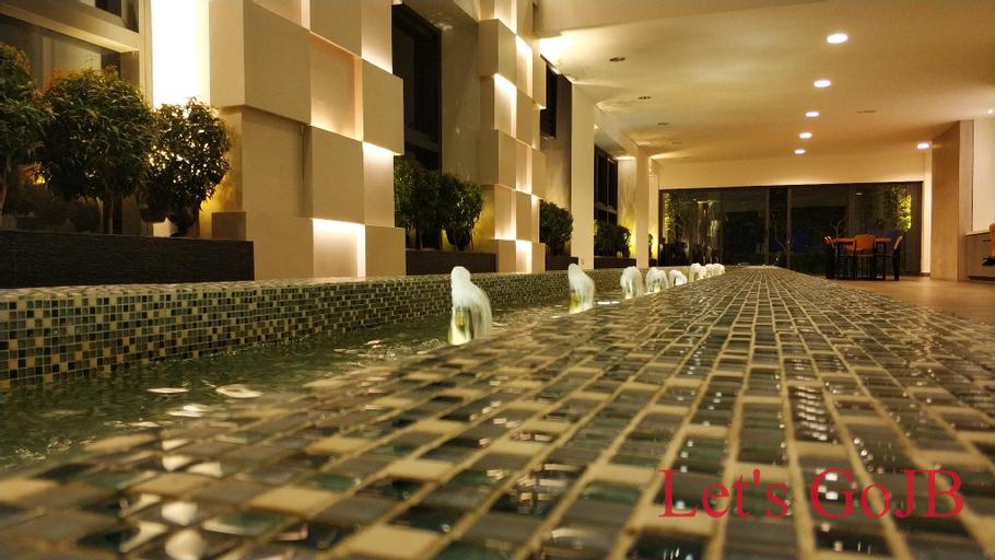 Let's GoJb @ Nordic minimalist style @ Sky 88, Johor Bahru