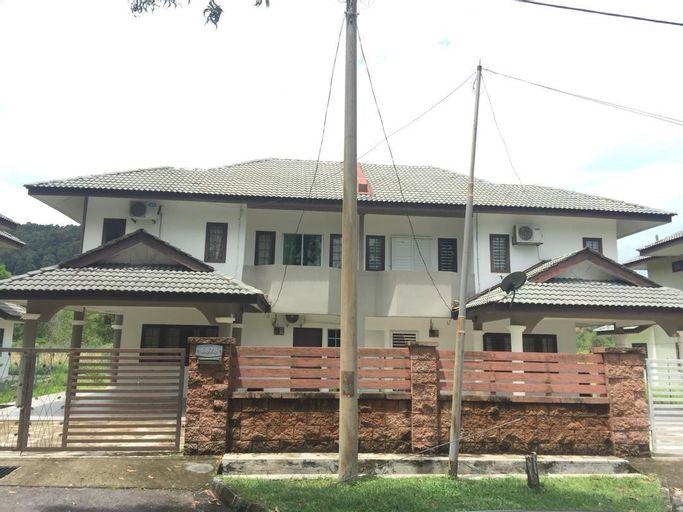 Kerteh Damansara 5 Rooms SemDi Homestay, Oil&Gas, Kemaman