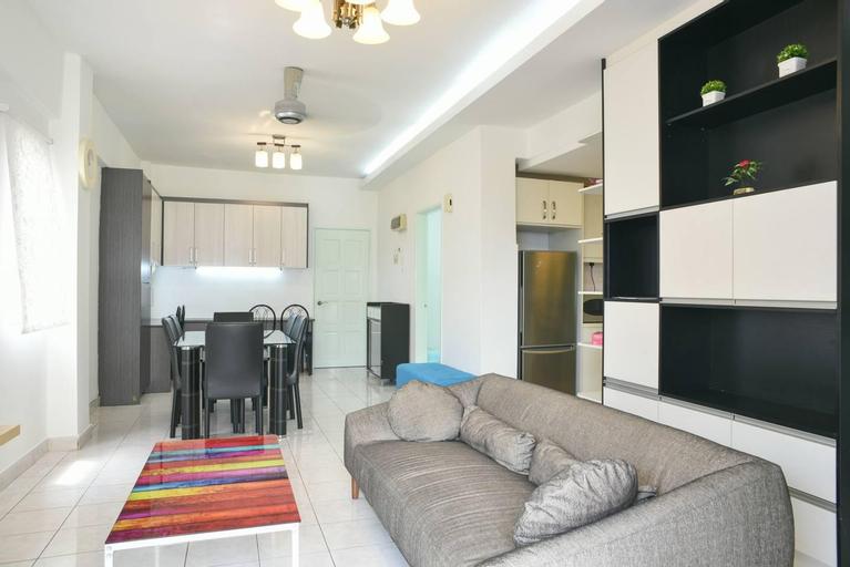 1 Utama Home Sweet Home, Kuala Lumpur