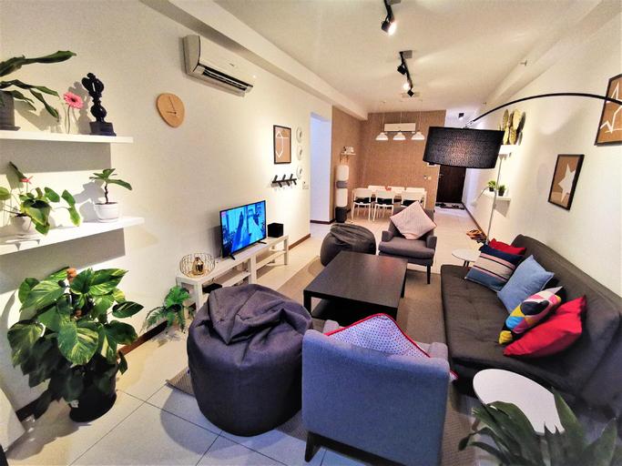 3BR Family Suite 11 @ Gurney Drive Penang, Pulau Penang