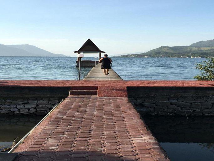 Tamado Cottages, Samosir