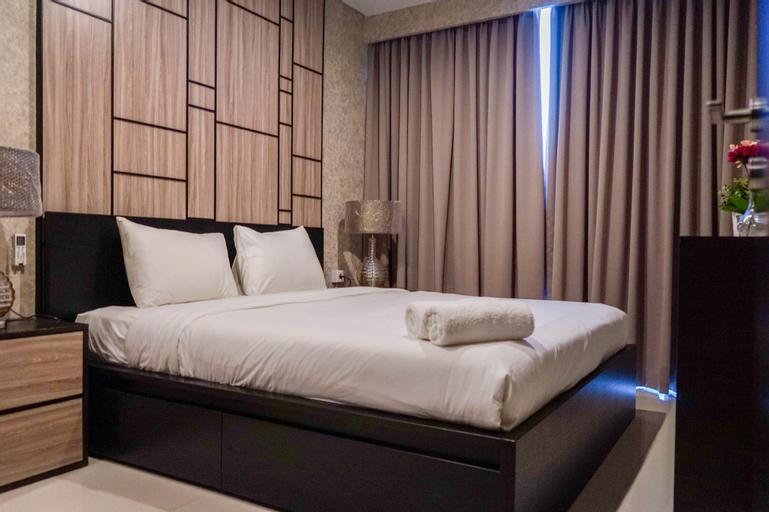 Marvelous 2BR Lexington Apartment By Travelio, Jakarta Selatan