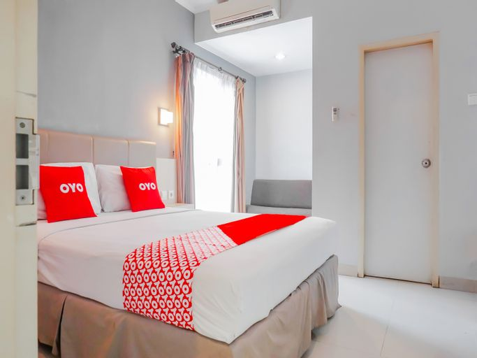 OYO 90244 Hotel Antara, Central Jakarta