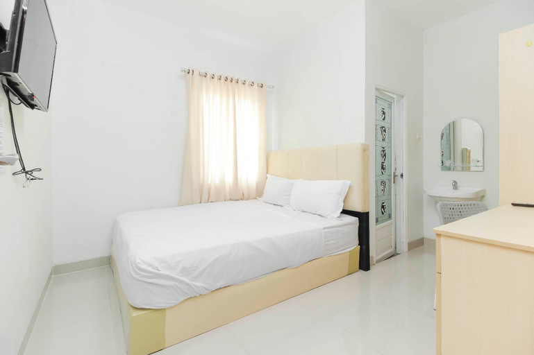 Happy Guesthouse, Palembang