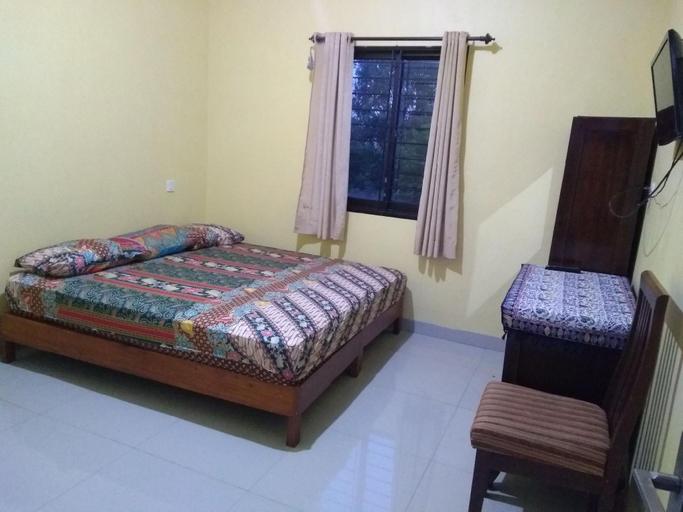 Imah Incu Inn, Bandung