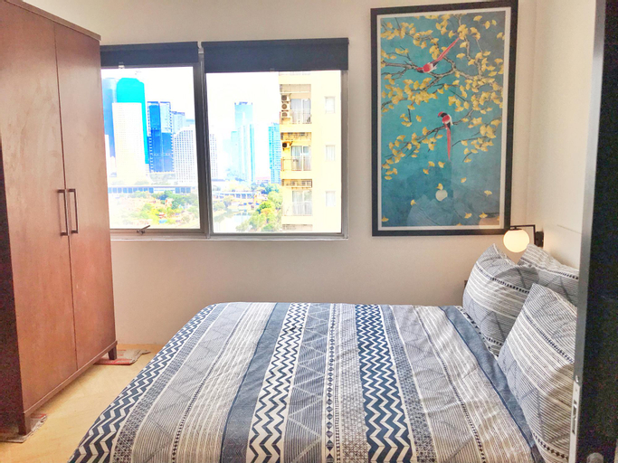 16GUEST MAX/top location/GRAND INDO, Central Jakarta