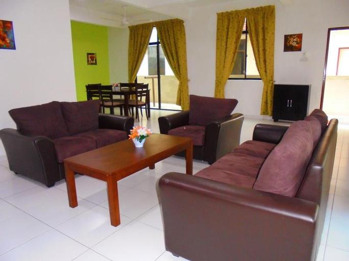Dview Guest Houses, Perlis