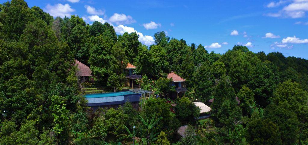 Swar Bali Lodge, Buleleng