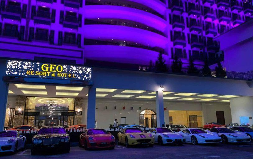 GEO Resort and Hotel, Bentong