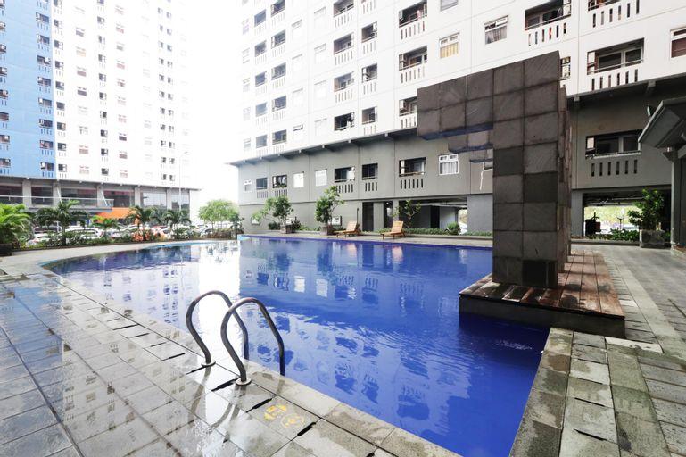 Green Pramuka City by SR Property, Central Jakarta