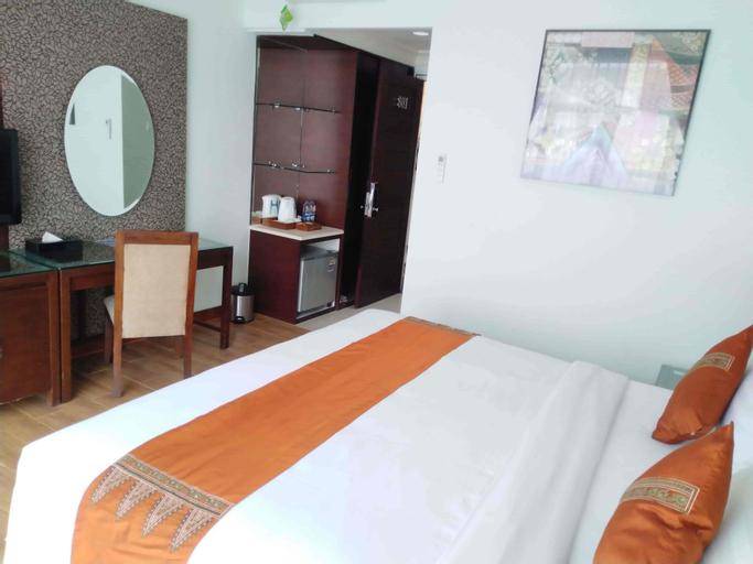 Kutaraja Hotel Jakarta, Central Jakarta