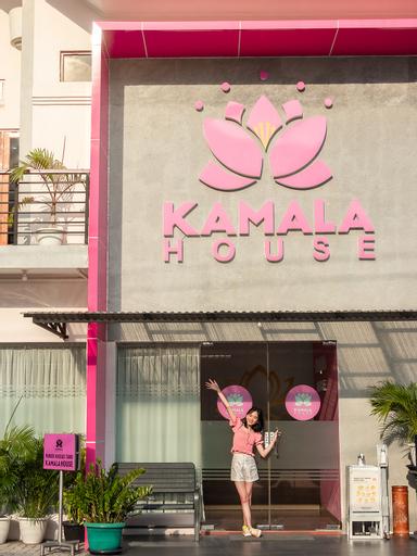 Kamala House, Bantul