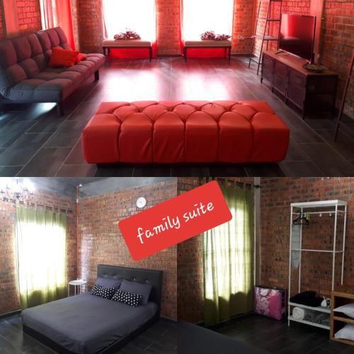 Safar House & Cabin (Muslim), Kuala Kangsar
