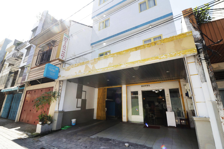 Hotel Mutiara Sari, Makassar
