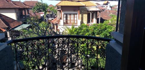 Master House, Gianyar