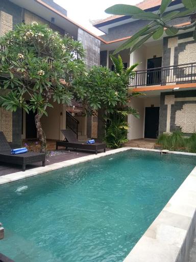 Eddys Cottages, Badung