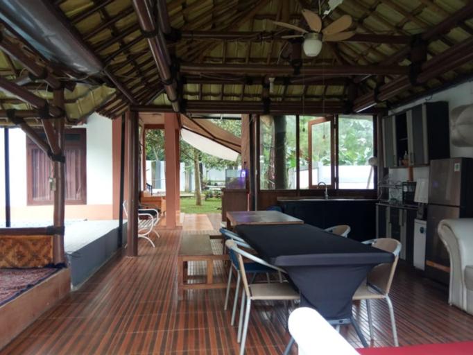De'Kebon Villa Rancamaya, Bogor