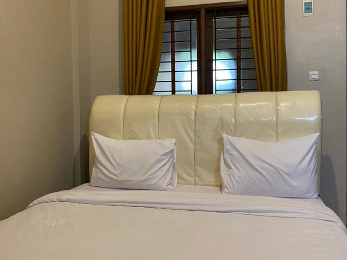 RedDoorz @ Joyce Guest House Medan, Medan